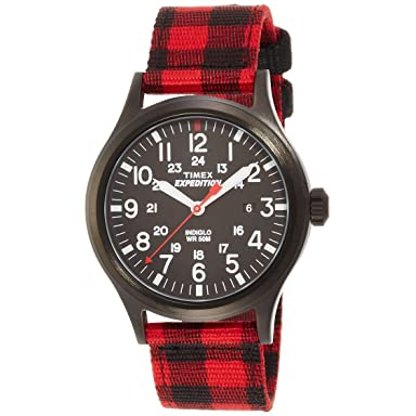 Timex Expedition Scout Metal: TW4B02000