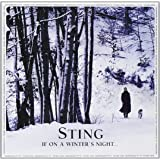 STING - IF ON A WINTER (1 CD)