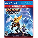 Ratchet & Clank Hits - PlayStation 4