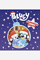Bluey: Verandah Santa: A Christmas Book Kindle Edition