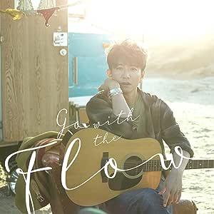 """【メーカー特典あり】 Go with the Flow (通常盤 [CD]) (各形態共通特典 : """"ポストカード"""" 付)"""