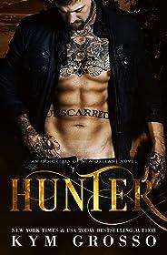 Hunter: Immortals of New Orleans, Book 10