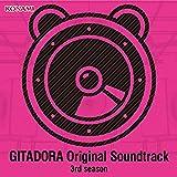 GITADORA Original Soundtrack 3rd season