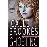 Ghosting (PAVAD: FBI Romantic Suspense Book 12)
