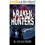 Kraken Hunters (Tales of the Crypto-Hunter Book 3)