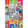 Just Dance 2021 for Nintendo Switch