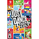 Just Dance 2021 - Nintendo Switch Standard Edition