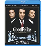 グッドフェローズ [Blu-ray]
