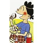 サザエさん XFVGA(480×854)壁紙 フグ田サザエ