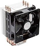 Cooler Master Hyper TX3 EVO サイドフローCPUクーラー Intel/AMD両対応 日本正規代理店品 RR-TX3E-28PK-J1