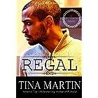Regal (A St. Claire Novel Book 4)