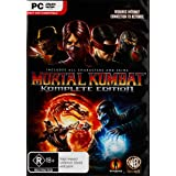 Mortal Kombat 9 GOTY - PC