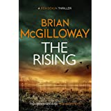 The Rising: A flooded graveyard reveals an unsolved murder in this addictive crime thriller (Ben Devlin)