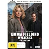Emma Fielding Mysteries Collection