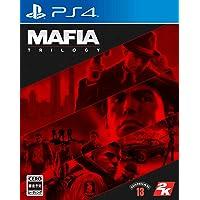 【PS4】マフィア トリロジーパック【早期購入特典】「シカゴ・ルック」パック(封入) 【CEROレーティング「Z」】