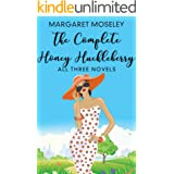 The Complete Honey Huckleberry: All Three Novels