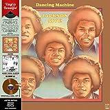 Dancing Machine -Coloured [Analog]