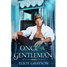 Once a Gentleman: An M/M Regency Romance (Love in Portsmouth Book 2)