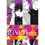 Given, Vol. 3 (Volume 3)