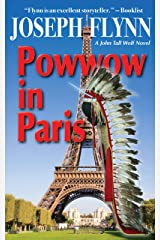 Powwow in Paris (A John Tall Wolf Novel Book 6) Kindle Edition