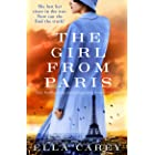 The Girl from Paris: Epic, heartbreaking and unforgettable historical fiction (Daughters of New York Book 3)