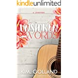 Unspoken Words (K.M. Golland's Romantic Standalones Book 2)