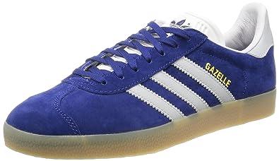 adidas originals スニーカー blue