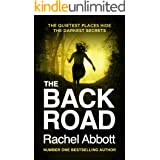 The Back Road (Tom Douglas Thrillers Book 2)