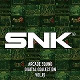 SNK ARCADE SOUND DIGITAL COLLECTION Vol.19