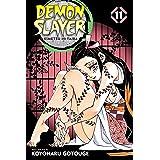 Demon Slayer: Kimetsu no Yaiba, Vol. 11 (11)