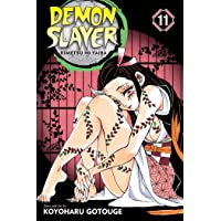 Demon Slayer: Kimetsu no Yaiba, Vol. 11 (11)