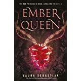 Ember Queen: Ash Princess Book 3