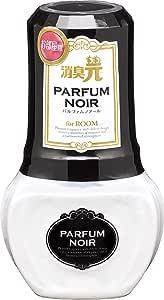 お部屋の消臭元パルファムノアール 消臭芳香剤 部屋用 セレブリティブーケ 400ml