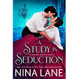 A Study in Seduction (Daring Hearts Book 1)