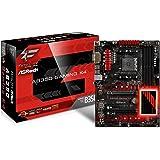 ASRock AMD B350チップセット搭載 ATXマザーボード AB350 Gaming K4