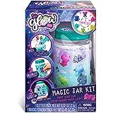 CANAL TOYS 255002 - So Glow DIY Magic Jar Kit, Multicolor