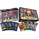 Hero Realms Expansion Bundle: Ruin of Thandar, Lost Village, Character Packs, Journeys and Ancestry
