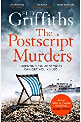 The Postscript Murders: a gripping new mystery from the bestselling author of The Stranger Diaries Kindle Edition