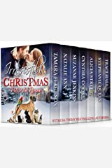 IRRESISTIBLE CHRISTMAS - PETS TO THE RESCUE Kindle Edition