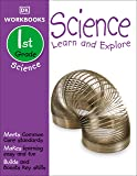 DK Workbooks: Science, First Grade: Learn and Explore