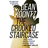 The Crooked Staircase (Jane Hawk Book 3)