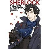 Sherlock, A Scandal in Belgravia: 4