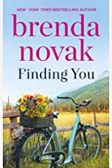 Finding You (Super Romance S.) Kindle Edition