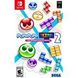 Puyo Puyo Tetris 2 for Nintendo Switch