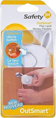 SAFETY 1ST Outsmart Flex Lock