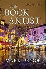 The Book Artist (Hugo Marston 8) Kindle Edition