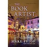 The Book Artist: A Hugo Marston Novel: 8