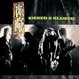 Kicked & Klawed