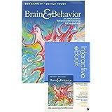 Brain and Behavior + Brain and Behavior: an Introduction to Behavioral Neuroscience, 5th Ed. Interactive Ebook: An Introducti
