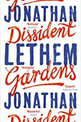 Dissident Gardens Kindle Edition